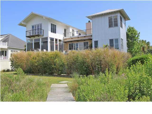 1718  Otis Pickett Court Sullivans Island, SC 29482