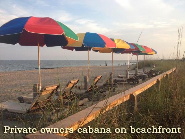 820  Club Cottage Rd Edisto Beach, SC 29438