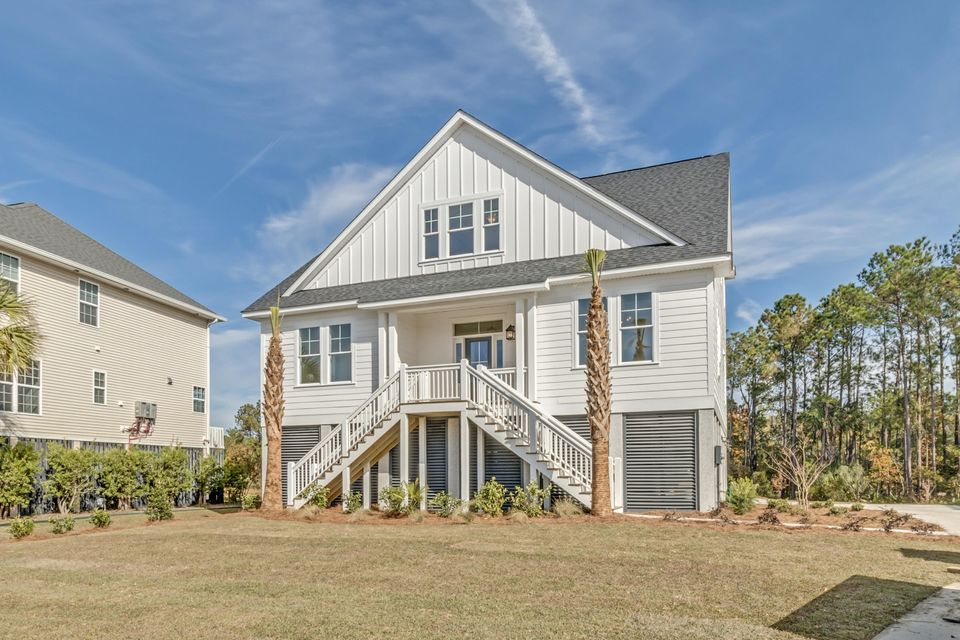 2484 Worthington Drive Mount Pleasant, SC 29466