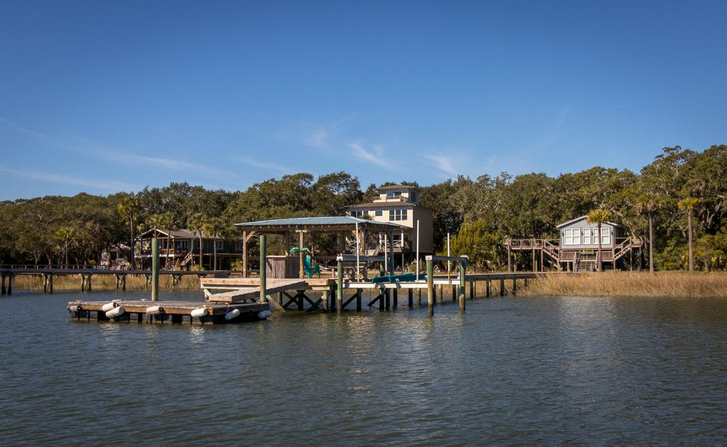 3425  Buccaneer Road Isle Of Palms, SC 29451