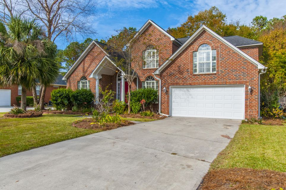572 Fishermans Bend Mount Pleasant, SC 29464