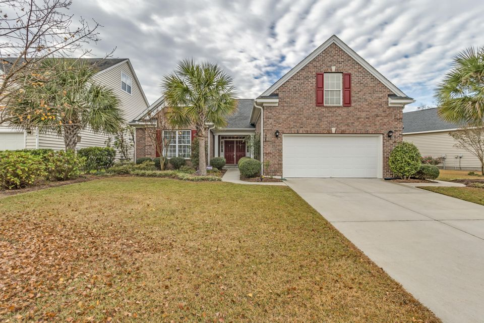 1753 Waterbrook Drive Charleston, SC 29414