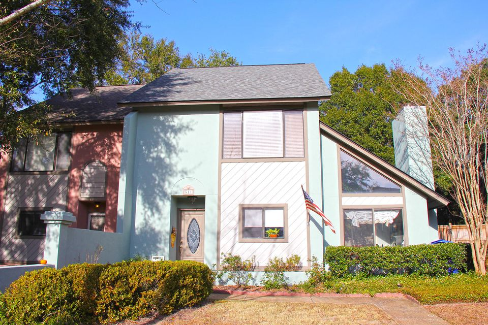 311 Mallard Court Mount Pleasant, SC 29464