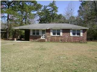 103  Newington Road Summerville, SC 29485