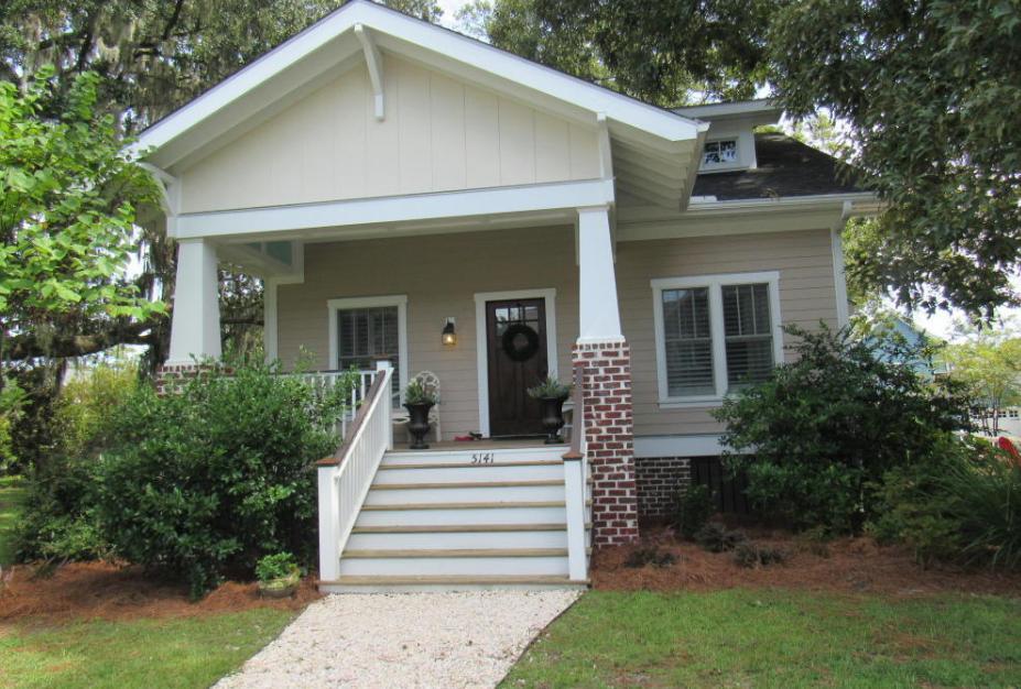 5141 E Liberty Park Circle North Charleston, SC 29405