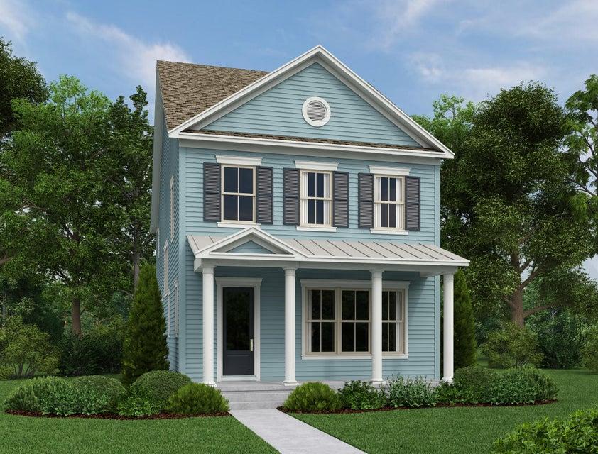 5106 W W. Dolphin Street North Charleston, SC 29405