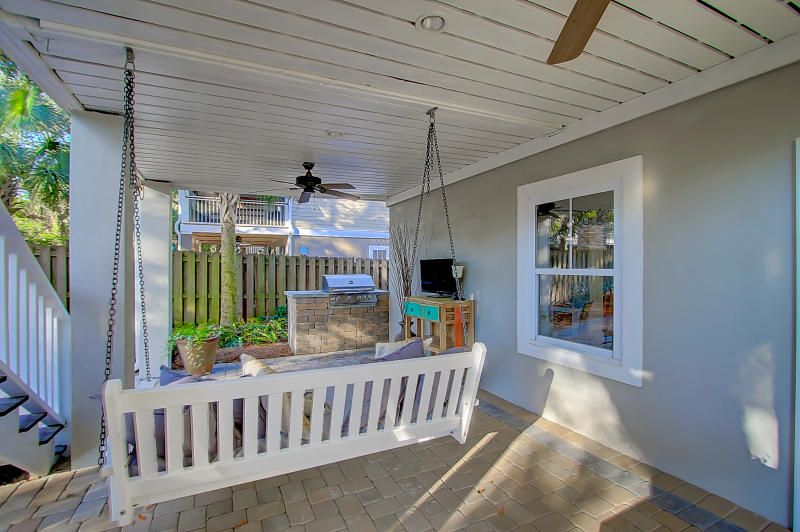 3600  Hartnett Boulevard Isle Of Palms, SC 29451