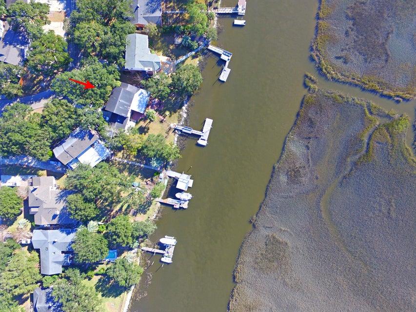 Capri Isles in Charleston Real Estate | Charleston Homes ...