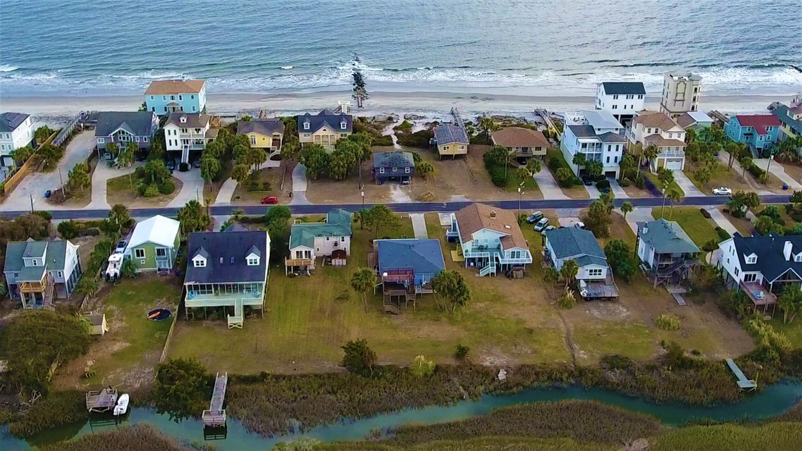 1664 E Ashley Avenue Folly Beach, SC 29439