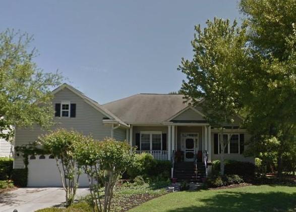 2723  Magnolia Woods Drive Mount Pleasant, SC 29464