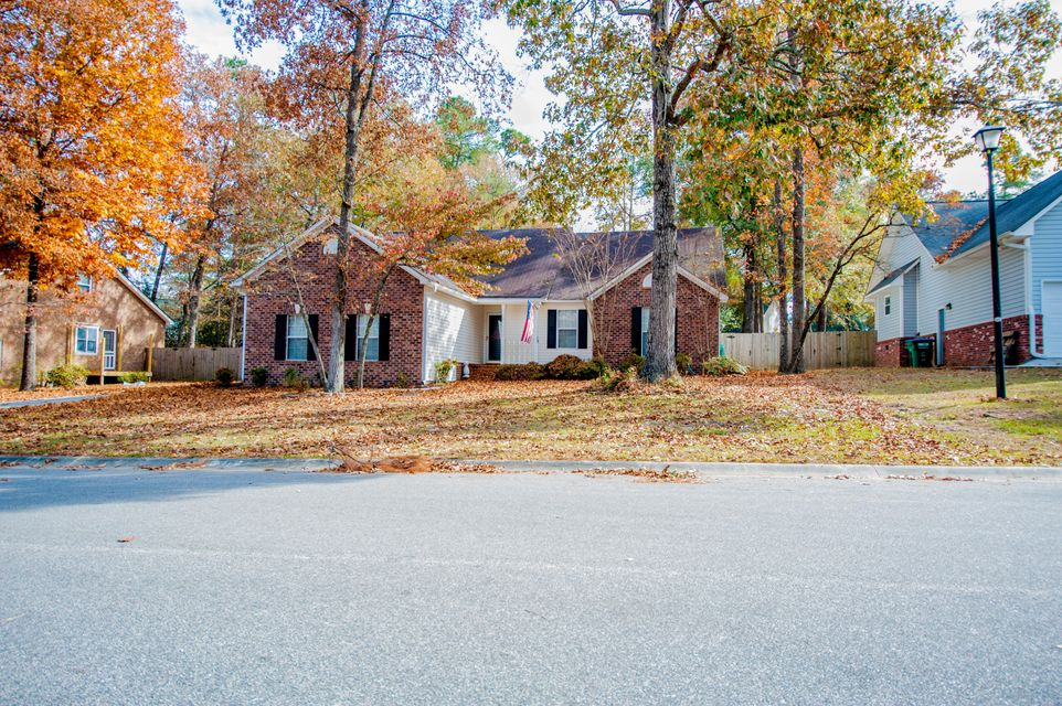 315 Black Oak Boulevard Summerville, SC 29483