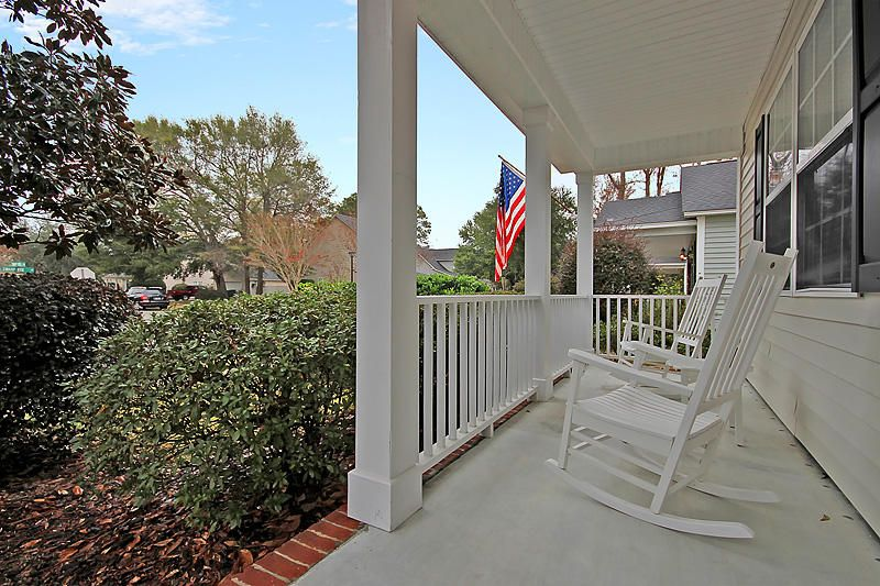 1443  Swamp Fox Lane Charleston, SC 29412