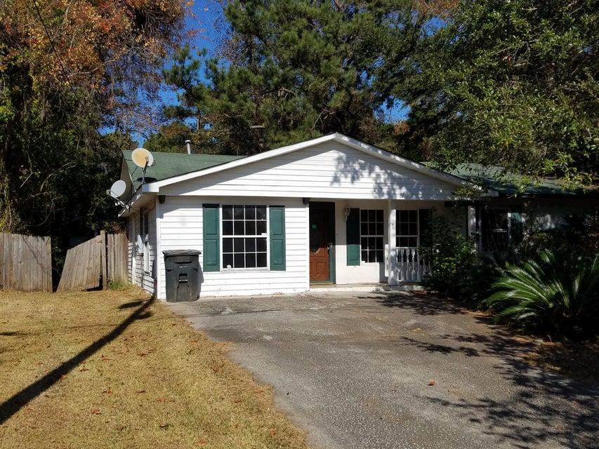 1532 W Robinhood Drive Charleston, SC 29407
