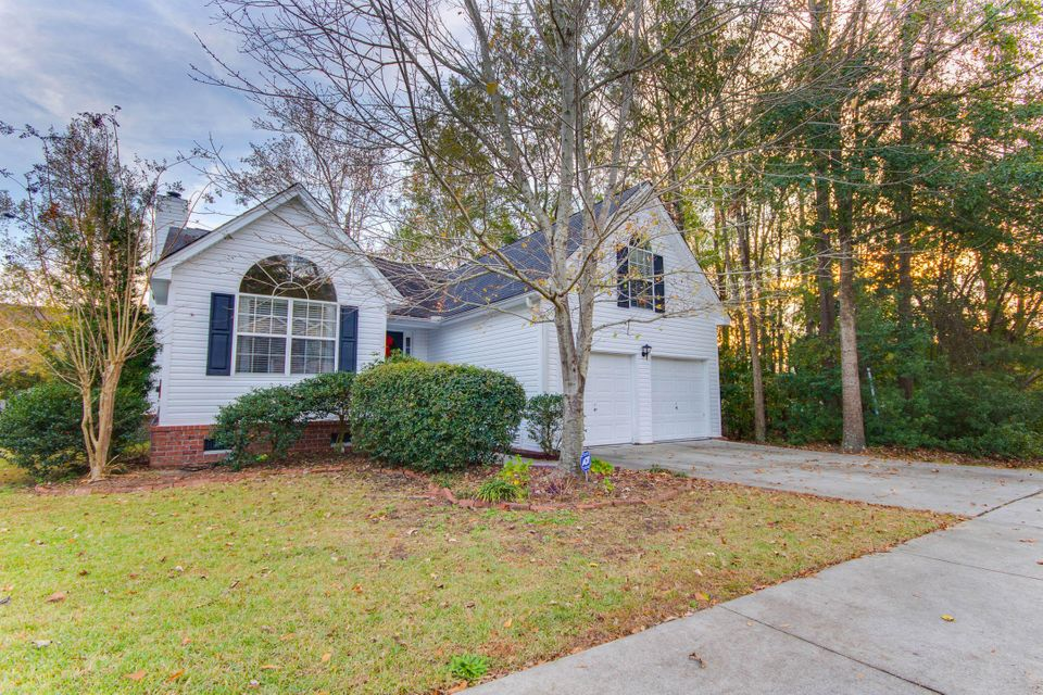 531  Stone Creek Drive Charleston, SC 29414