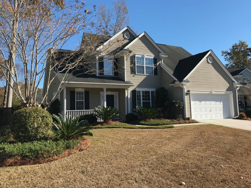 103  Sumpter Hill Drive Summerville, SC 29485