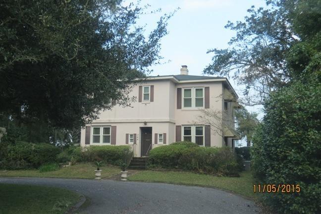 744 Woodward Road Charleston, SC 29407