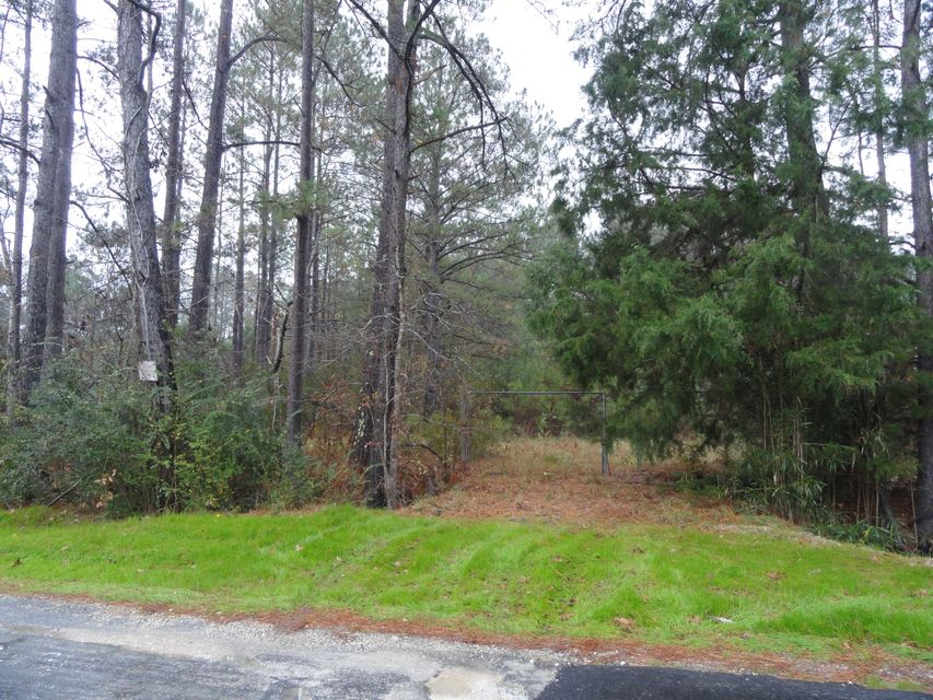 Hill Branch Road Ridgeville, SC 29472