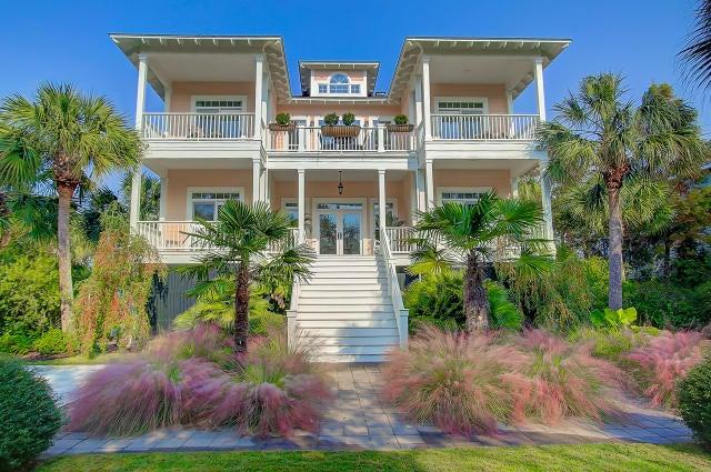 38 Seagrass Lane Isle Of Palms, SC 29451