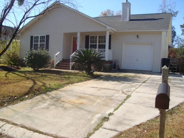6713  Bent Creek Drive North Charleston, SC 29420