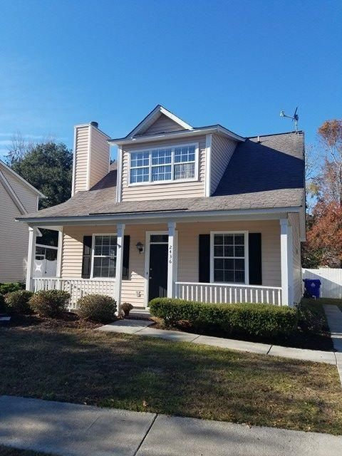 2436  Fulford Court Mount Pleasant, SC 29466