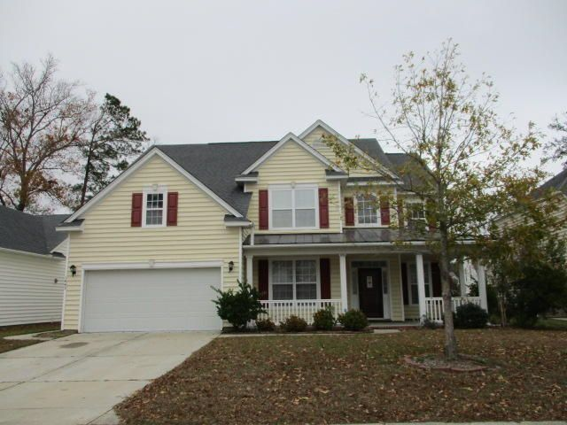 1642  Pepperwood Court Charleston, SC 29414