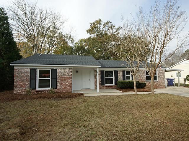 7607  Midwood Drive North Charleston, SC 29420