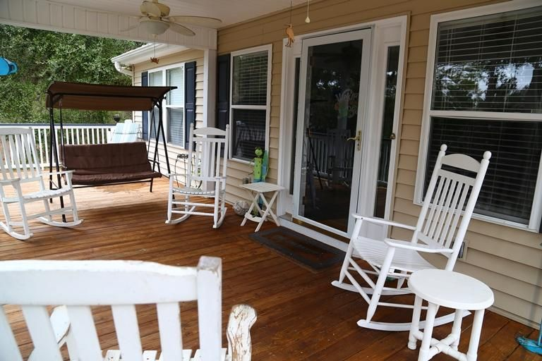 865  Club Cottages Edisto Island, SC 29438