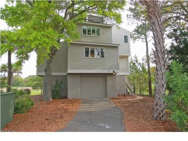 3  Marsh Island Isle Of Palms, SC 29451