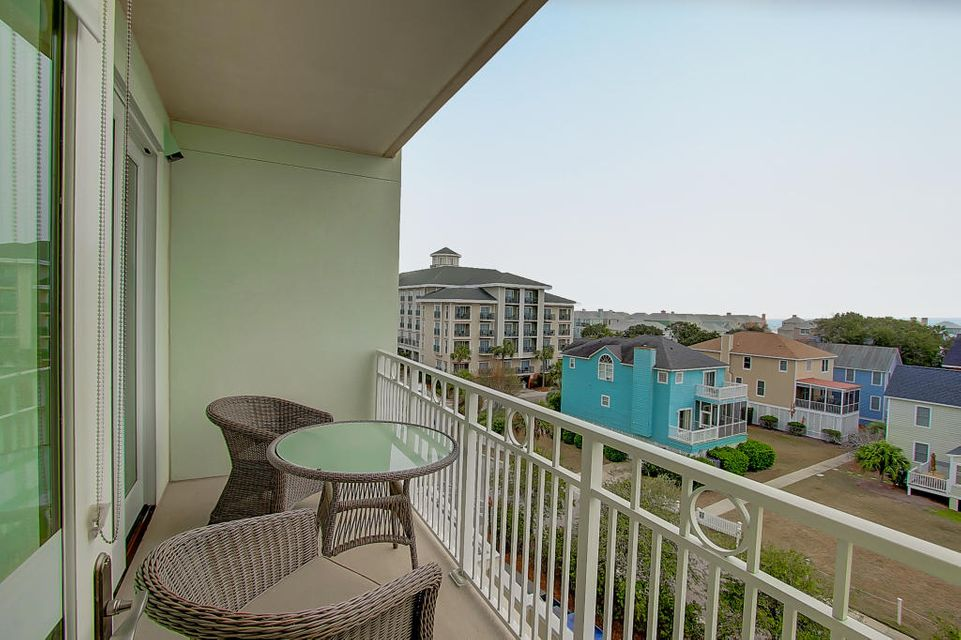 411-409 Village At Wild Dunes Isle Of Palms, SC 29451