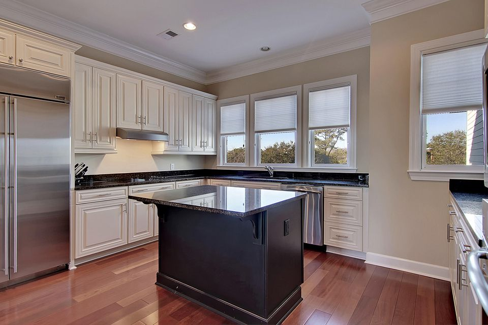 Sawyer's Landing Homes For Sale - 973 Cove Bay, Mount Pleasant, SC - 17