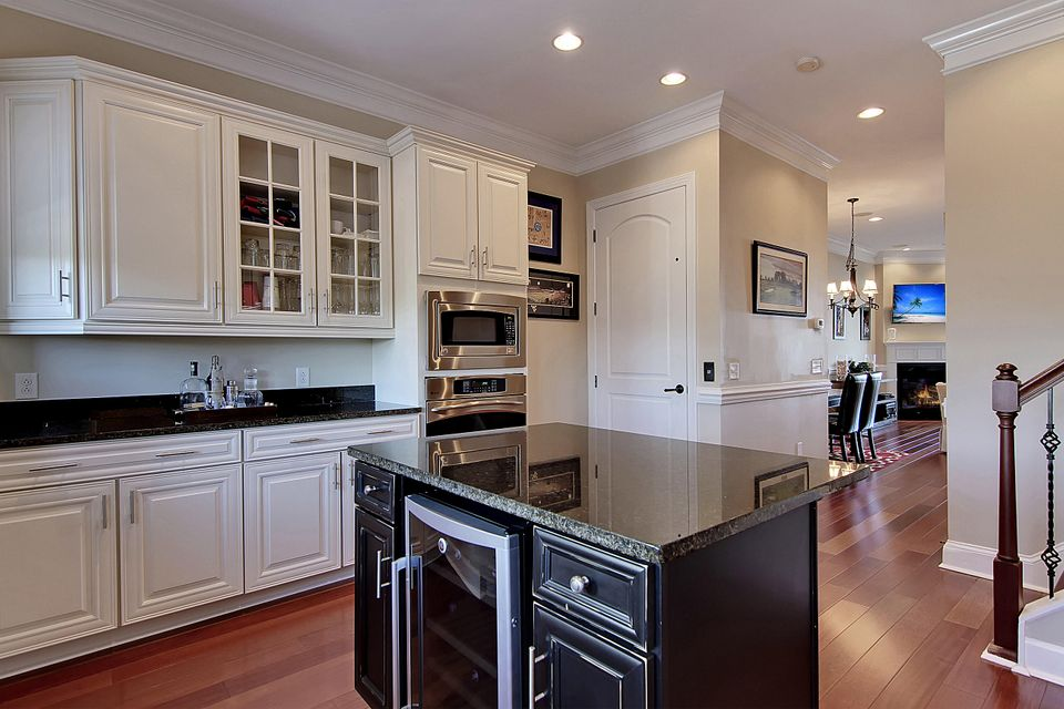 Sawyer's Landing Homes For Sale - 973 Cove Bay, Mount Pleasant, SC - 18
