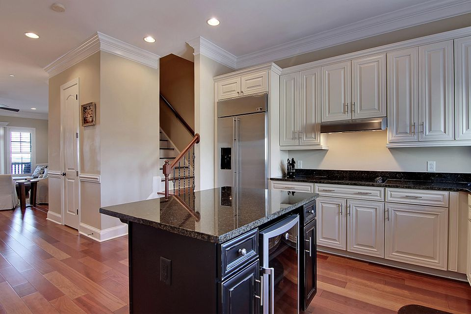 Sawyer's Landing Homes For Sale - 973 Cove Bay, Mount Pleasant, SC - 19