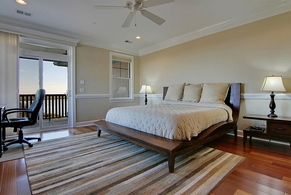 Sawyer's Landing Homes For Sale - 973 Cove Bay, Mount Pleasant, SC - 0