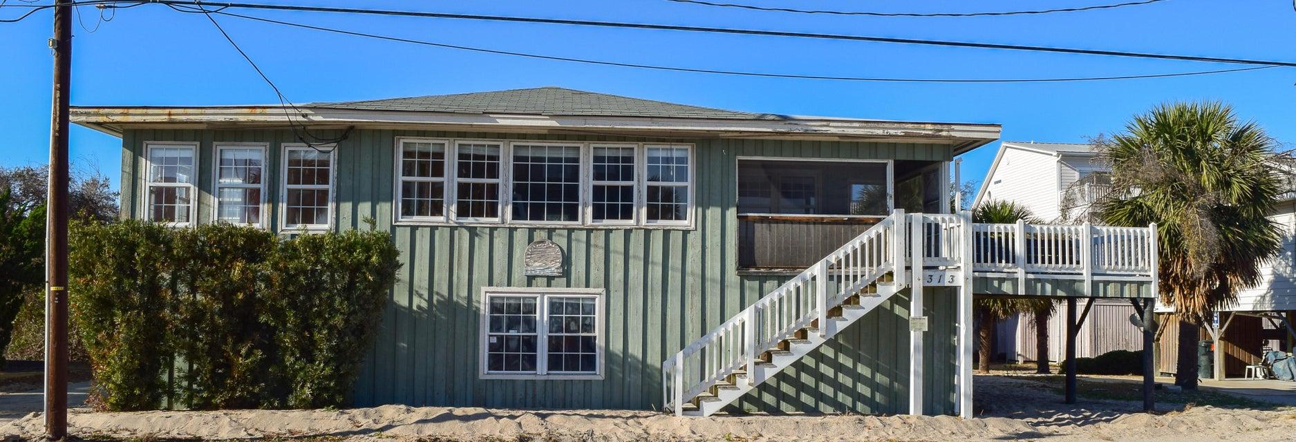 Homes For Sale Edisto Beach Sc