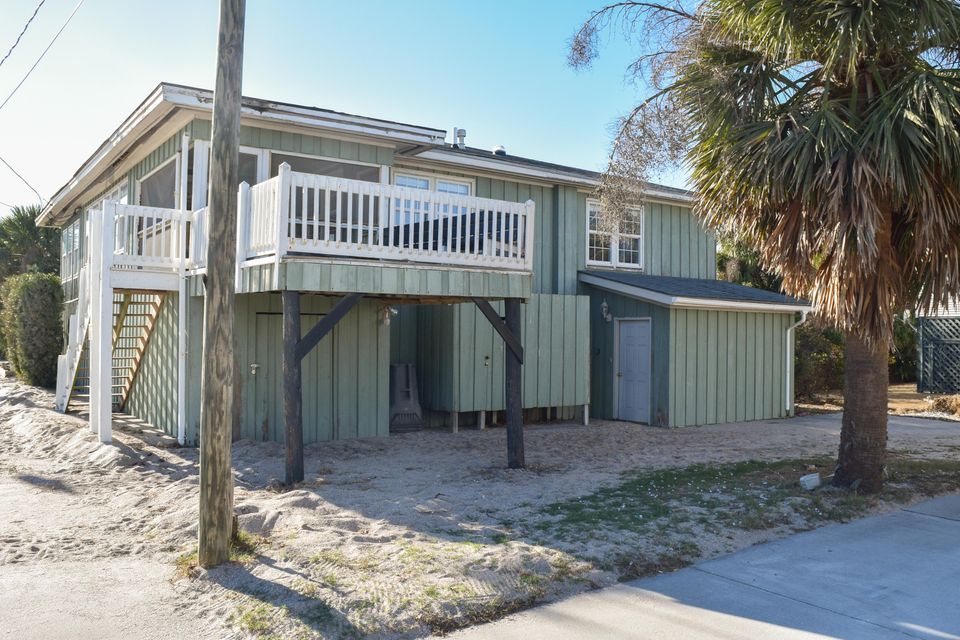 Homes For Sale On Palmetto Blvd Edisto Beach Sc