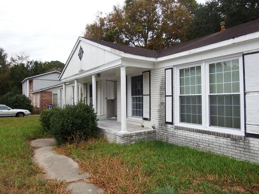 1470  Westwood Drive Charleston, SC 29412