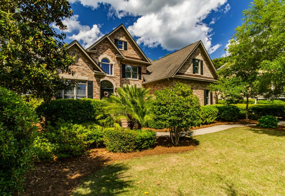 4502  Hope Plantation Drive Johns Island, SC 29455