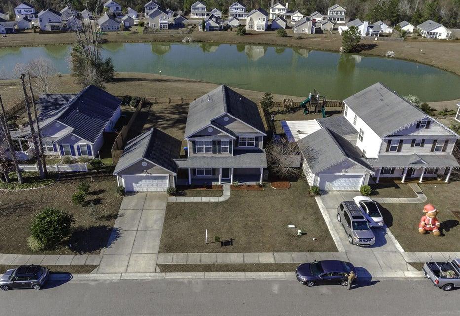 322  Seneca River Drive Summerville, SC 29485