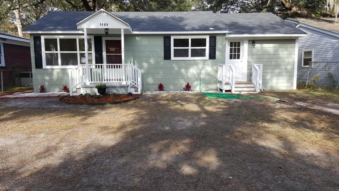 1448 Joy Avenue Charleston, SC 29407