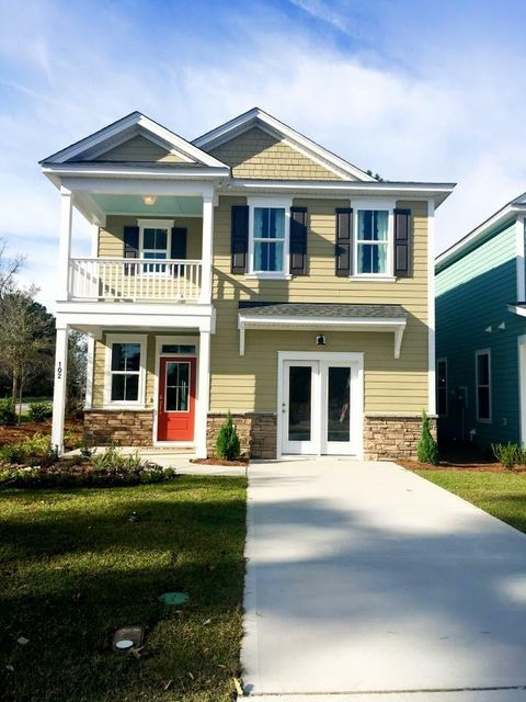 220  Brambling Lane Charleston, SC 29414