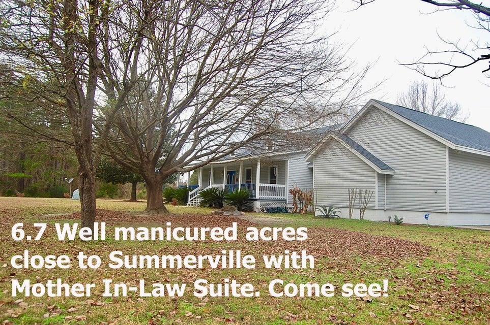542  Pecan Orchard Drive Ridgeville, SC 29472