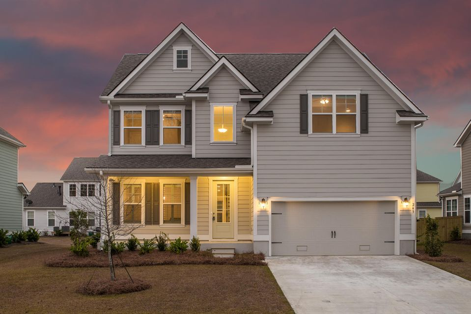 243  Swallowtail Court Mount Pleasant, SC 29464