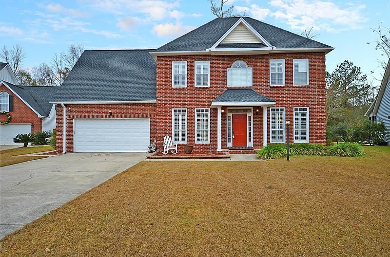 1709  Fox Ridge Court Charleston, SC 29414