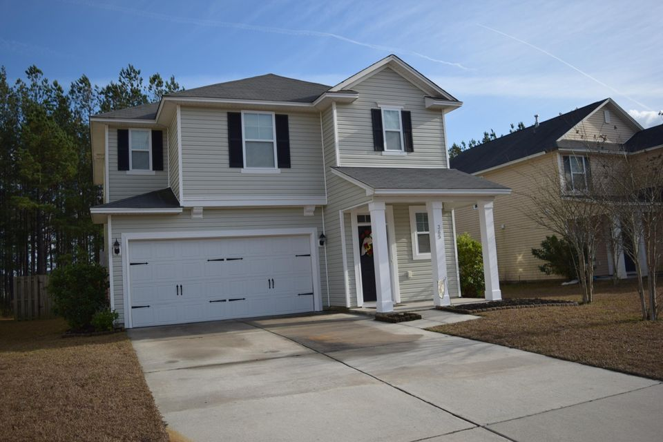 365  Sanctuary Park Drive Summerville, SC 29486