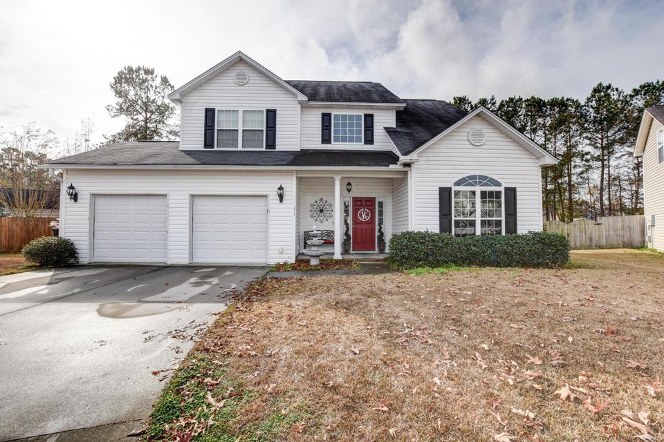 111 Applebee Court Goose Creek, SC 29445