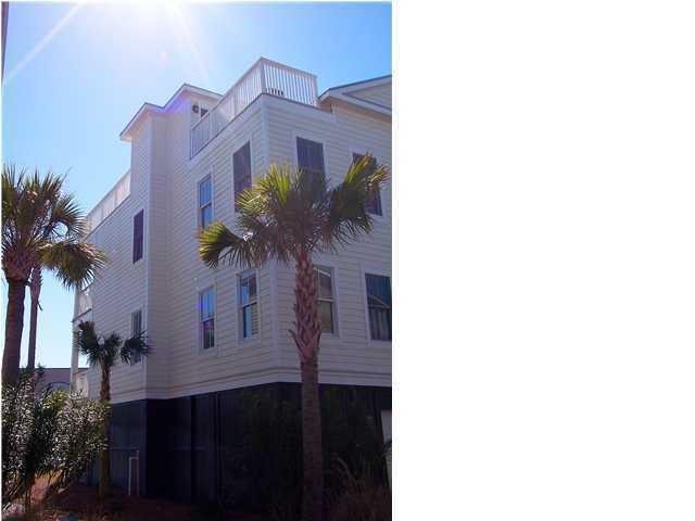 1003  Ocean Boulevard Isle Of Palms, SC 29451