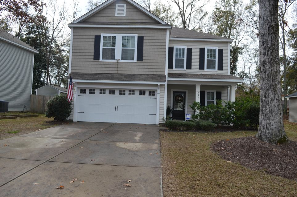 8479 Athens Way North Charleston, SC 29420