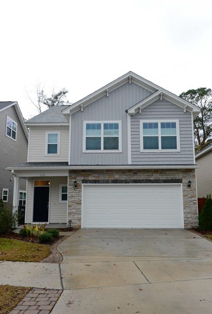 2149  Ashley Cooper Lane Charleston, SC 29414