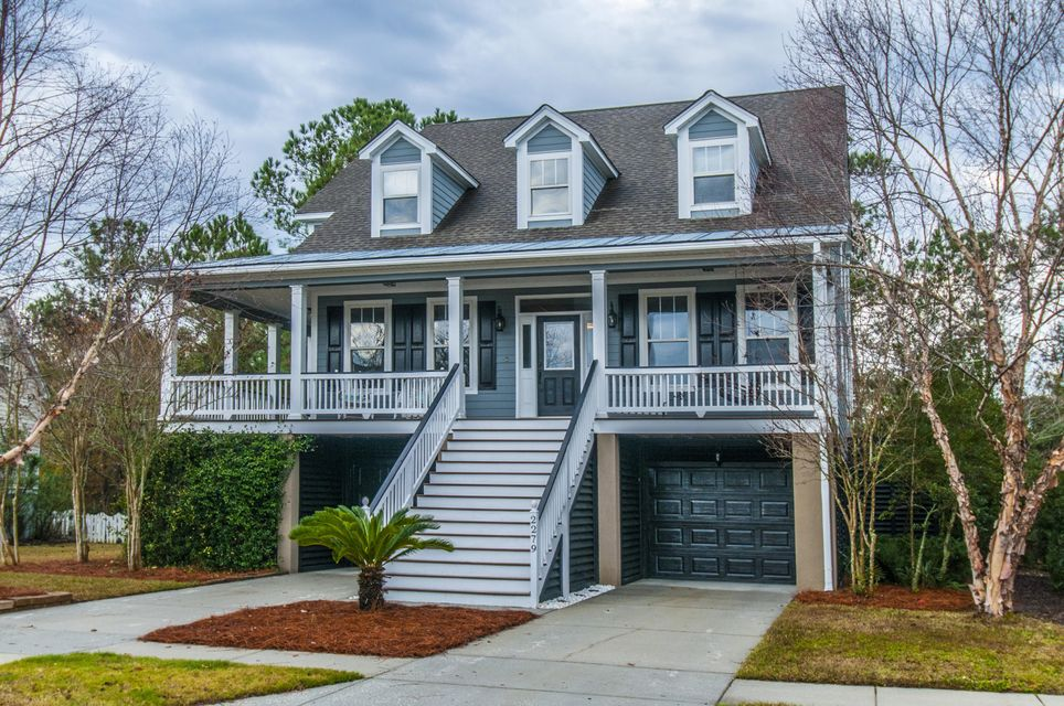 2279 N Marsh Drive Mount Pleasant, SC 29466
