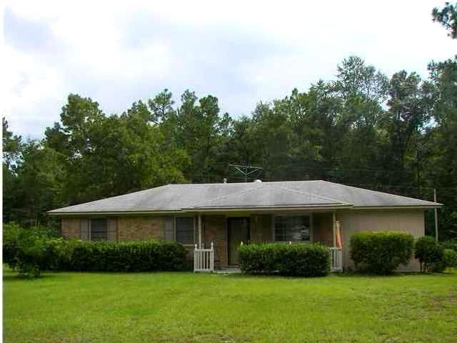 488  Carolina Circle Walterboro, SC 29488